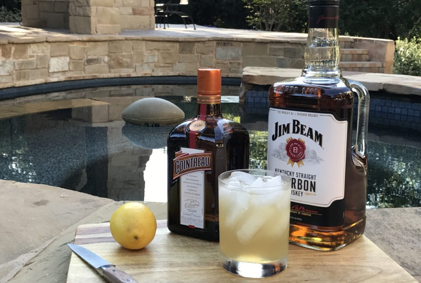 Four Killer Cocktails for the Holiday Weekend