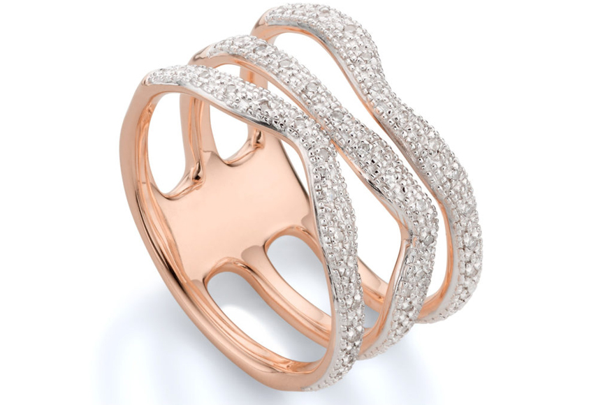 riva-diamond-wave-triple-ring